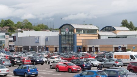 Blackpool Shopping Centre and Retail Park - Investments, For Sale 4