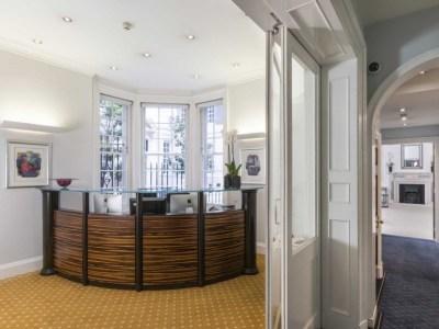 Serviced Office Rent London foto 1767 2