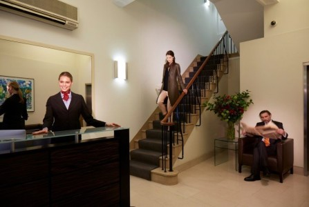 Serviced Office Rent London foto 1783 3