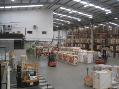 Industrial and Logistics Rent Birmingham foto 3277 3