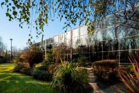 Unit 5/6 C/A Swords Business Campus - Office, To Let 2