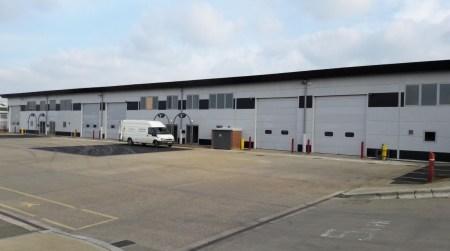 Industrial and Logistics Buyale Stevenage foto 7289 1