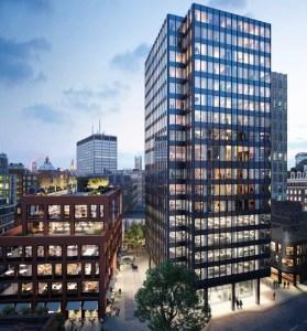 Office Rent London foto 7703 1