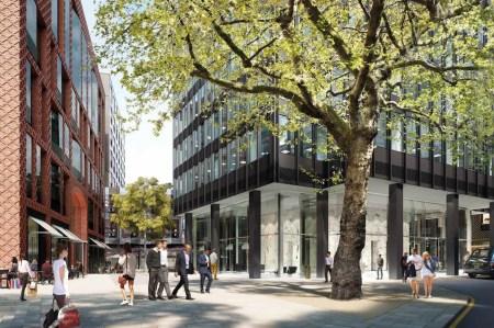 Office Rent London foto 7703 2