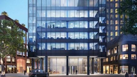 Office Rent London foto 7703 7