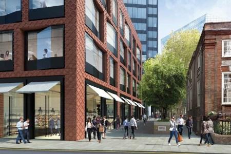 Office Rent London foto 7703 8