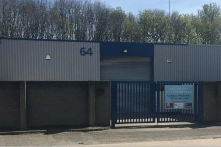 Industrial and Logistics Rent Runcorn foto 6352 2