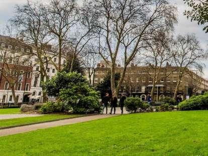 Serviced Office Space | Kings Cross London N1 | JLL
