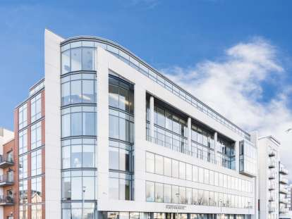 Offices for sale in Dublin JLL