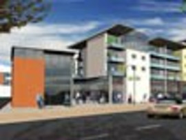 Swords Central Shopping Centre, - Retail, To Let 1