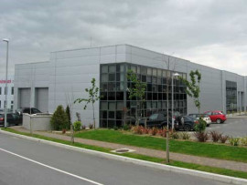 Blanchardstown Corporate Park Phase 2 - Industrial, For Sale 1