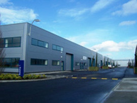 Port Tunnel Business Park - Various Units - Industrial, For Sale 1