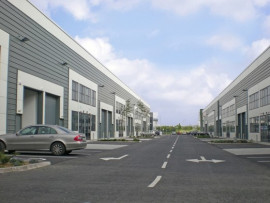 The Enterprise Centre, NorthCity Business Park,  - Industrial, To Let 1
