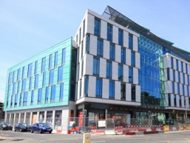 Retail Units, Trinity Central,  - Retail, To Let 1