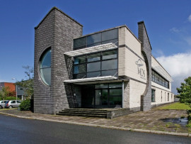 Clonshaugh Business & Technology Park - Industrial, To Let 1