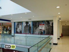 Unit 223, 224, 225, 229, Omni Shopping Centre - Retail, To Let 1