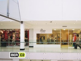Unit 233 Omni Shopping Centre - Retail, To Let 1