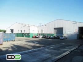 Unit 8, Rosemount Business Park - Industrial, To Let 1