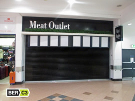 Unit 22 Omni Shopping Centre - Retail, To Let 1