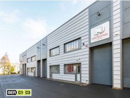 Units 5 & 7 Willsborough Business Centre - Industrial, To Let 1