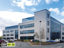 Building 4, Cherrywood Business Park - Office, To Let 1