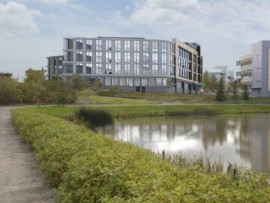 Building 9, Cherrywood Business Park - Office, To Let 1