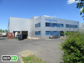 Unit 5B Stadium Business Park - Investments, For Sale 1
