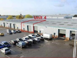 Industrial and Logistics Rent Haydock foto 992 1
