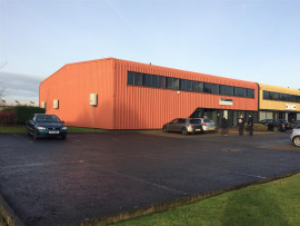 Industrial and Logistics Rent Livingston foto 2649 1