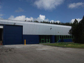 Industrial and Logistics Rent Livingston foto 3408 1