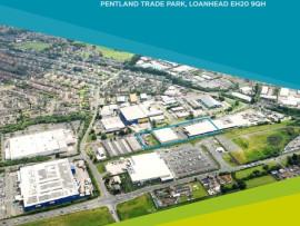 Industrial and Logistics Rent Loanhead foto 763 1