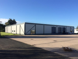 Industrial and Logistics Rent Warrington foto 6253 1