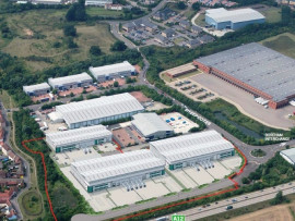 Industrial and Logistics Rent Chelmsford foto 1645 1