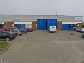 Industrial and Logistics Rent Broxburn foto 2784 1