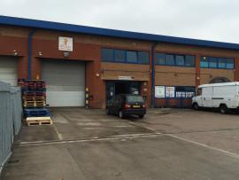 Industrial and Logistics Rent Croydon foto 3405 1