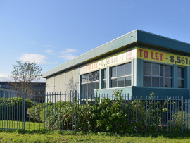 Industrial and Logistics Rent Trafford Park foto 6151 1