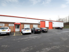 Industrial and Logistics Rent Rochdale foto 4258 1
