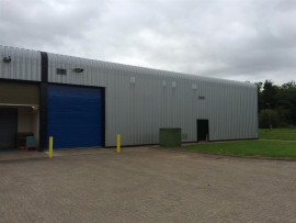 Industrial and Logistics Rent Livingston foto 364 1