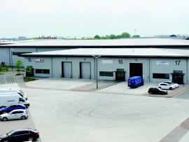 Industrial and Logistics Rent Trafford Park foto 2547 1