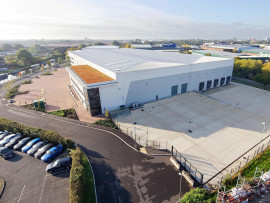Industrial and Logistics Rent Hayes foto 9 1