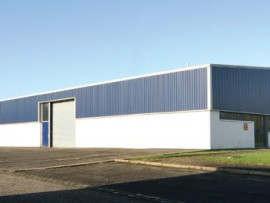 Industrial and Logistics Rent Cumbernauld foto 356 1