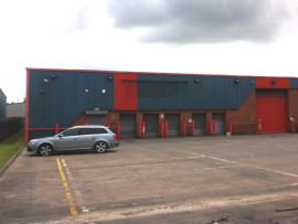 Industrial and Logistics Rent Scunthorpe foto 3400 1