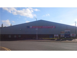 Industrial and Logistics Rent Glasgow foto 388 1