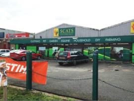 Industrial and Logistics Rent Canterbury foto 1626 1