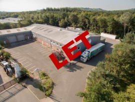 Industrial and Logistics Rent Newton Abbot foto 492 1