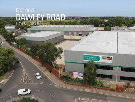 Industrial and Logistics Rent Hayes foto 1705 1
