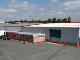 Industrial and Logistics Rent Haydock foto 6360 1
