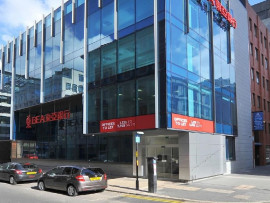 Office Rent Manchester foto 996 1