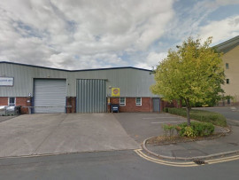 Industrial and Logistics Rent Cheadle foto 6670 1