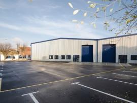 Industrial and Logistics Rent Hove foto 847 1